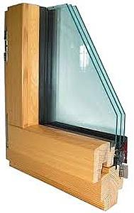 fenster in holz. Black Bedroom Furniture Sets. Home Design Ideas